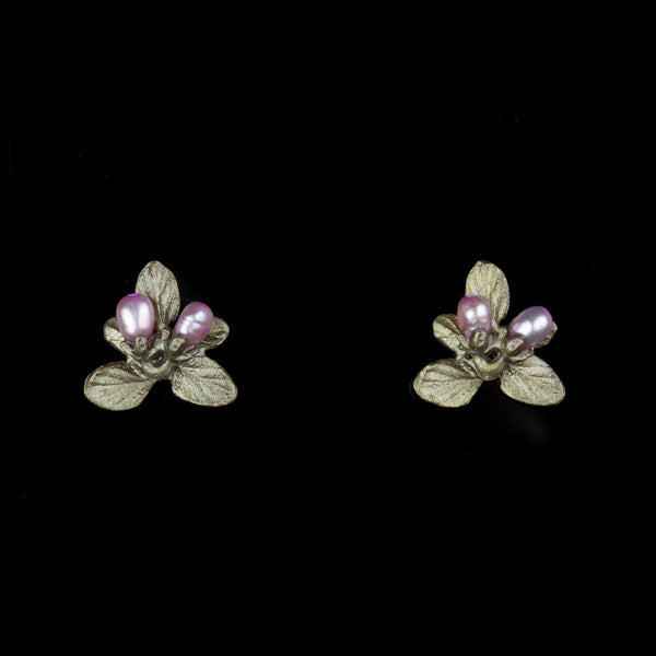 Thyme Earrings - Studs | MM/3022BZPP
