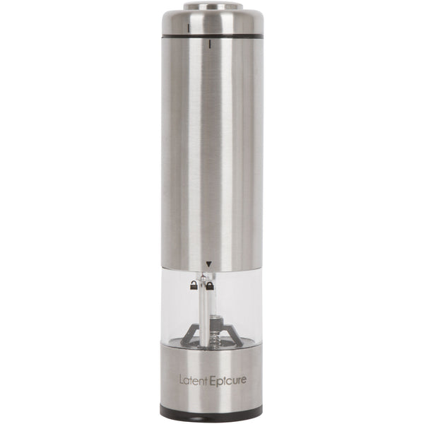 Battery Operated Salt and Pepper Mill