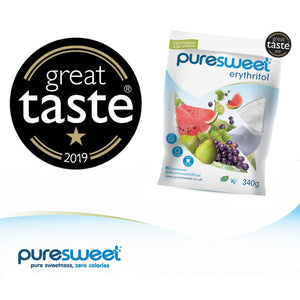 We Won a Great Taste Award