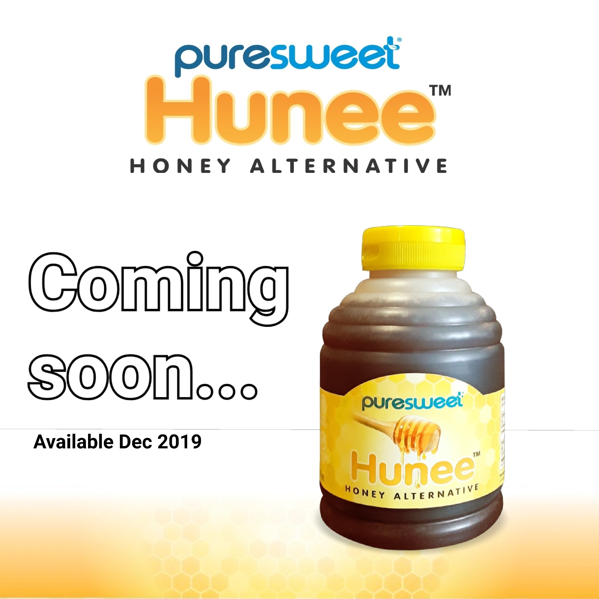 Natural Honey Alternative Coming Soon!