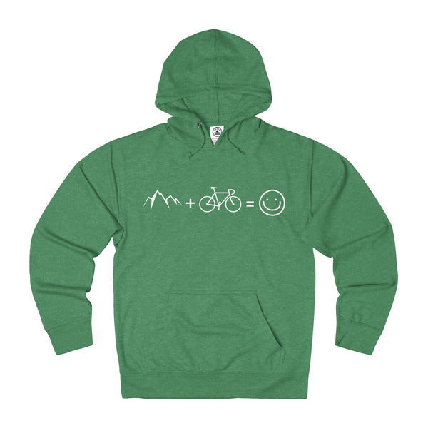 Adult Unisex French Terry Hoodie