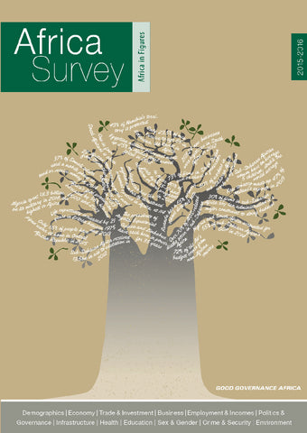 Africa Survey 2015-2016 Chapter 11: Crime and Security