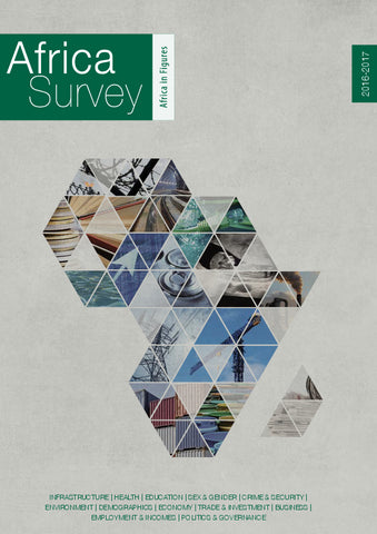 Africa Survey 2016-2017 Chapter 10: Sex and Gender