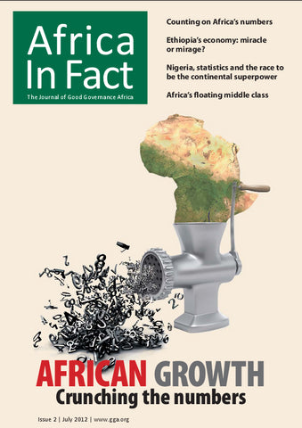 Africa in Fact Issue 02, July 2012: African growth