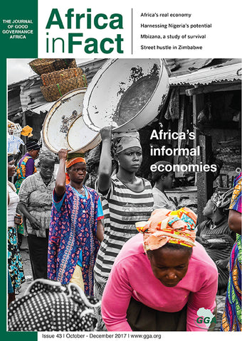 Africa in Fact Issue 43
