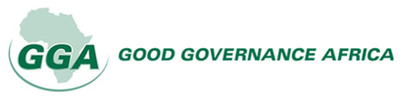 Good Governance Africa Online Store