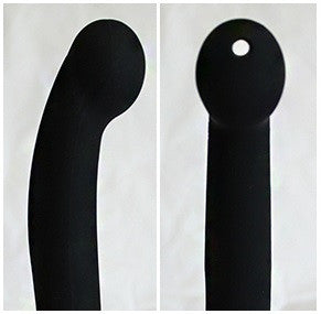 Tantus Plunge Silicone Paddle 13 Inch