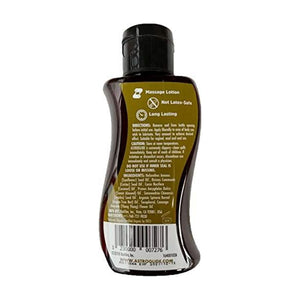 Astroglide O Organic Oil Blend Lubricant  4oz 120 ml buy in Singapore LoveisLove U4ria