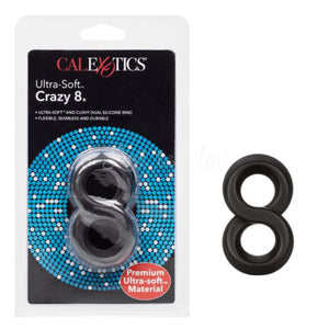 Calexotics Ultra-Soft Crazy 8 Ring Buy in Singapore LoveisLove U4ria