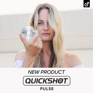 Fleshlight Quickshot Pulse Buy in Singapore LoveisLove U4ria