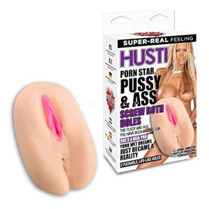 Hustler Toys Jenna Jameson Pussy And Ass Screw Both Holes Buy in Singapore LoveisLove U4ria