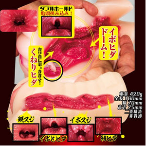 Japan NPG Filthy Doctor Reika Hashimoto Onahole 420 G Buy in Singapore LoveisLove U4ria