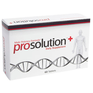 ProSolution Plus Daily Supplement 60 Tablets buy in Singapore LoveisLove U4ria
