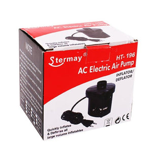 Stermay AC High Electric Air Pump 230V Buy in Singapore U4ria LoveisLove