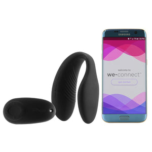 We-Vibe Womanizer Tease & Please Black Premium Limited Edition Buy in Singapore LoveisLove U4ria
