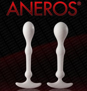 Aneros Peridise Unisex Anal Stimulator Anal - Anal Probes & Tools Aneros