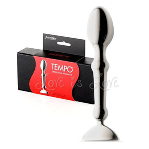 Aneros Tempo Prostate Massager (Brand New Replenished Stock) Prostate Massagers - Aneros Aneros