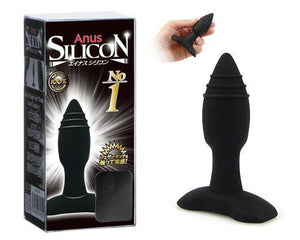 Anus Silicon 1 Anal - Japan Anal Toys NPG