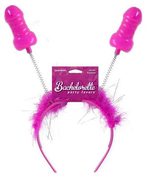 Bachelorette Party Favors Pecker Boppers Gifts & Games - Bachelorette Pipedream Products