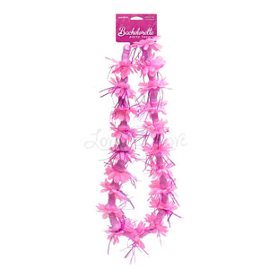 Bachelorette Party Favors Pecker Lei Necklace Gifts & Games - Bachelorette Bachelorette