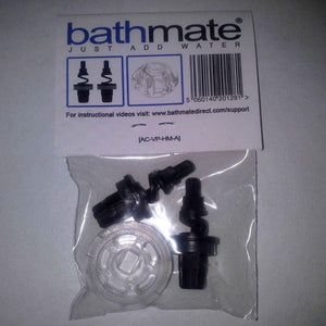 Bathmate Hydromax X-Series Replacement Valve Pack For Him - Bathmate Hydromax Bathmate