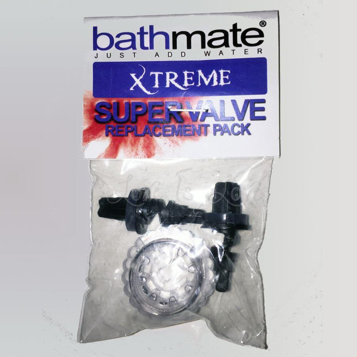 Bathmate Hydromax Xtreme Replacement Valve Pack