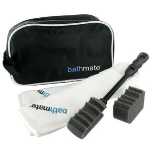 Bathmate Pump Cleaning And Storage Kit Award-Winning & Famous - Bathmate Bathmate