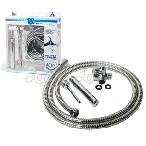 CleanStream Enema Shower System Set (Most Popular Enema Set) Anal - Anal Douches & Enemas CleanStream
