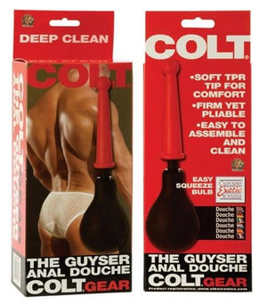 Colt The Guyser Anal Douche Anal - Anal Douches & Enemas Colt by CalExotics