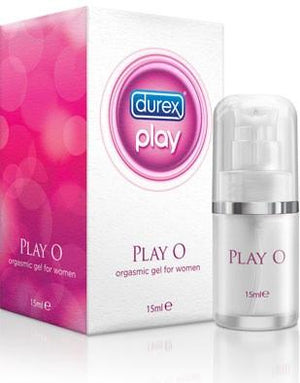 Durex Play O Enhancers & Essentials - Aromas & Stimulants Durex