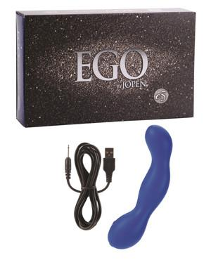 Ego by Jopen - E5 Rechargeable Prostate Massager Prostate Massagers - Other Prostate Toys EGO