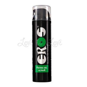 Eros Fisting Gel UltraX 200 ml (6.8 fl oz) Lubes & Toy Cleaners - Hybrid EROS