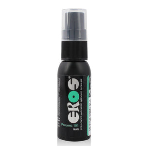 Eros Prolong 101 Man 30 ml (1.02 fl oz) (Restocked and New Expiring Date) Enhancers & Essentials - Delay EROS