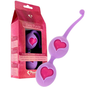 Feelztoys Desi For Her - Kegel & Pelvic Exerciser Feelztoys