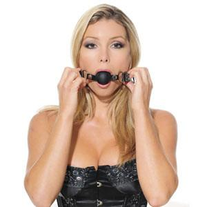Fetish Fantasy Series Ball Gag Training System Bondage - Ball & Bit Gags Pipedream Products