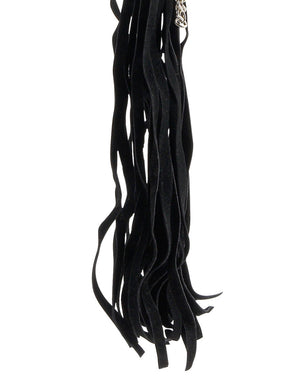 Fetish Fantasy Series Beaded Metal Flogger Bondage - Floggers/Whips/Crops Pipedream Products
