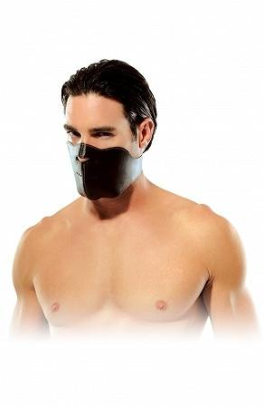 Fetish Fantasy Series Breathable Muzzle Bondage - Hoods & Muzzles Pipedream Products