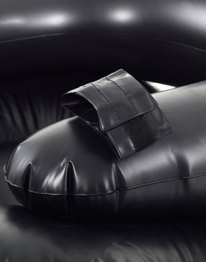 Fetish Fantasy Series Inflatable Bondage Chair For Us - Sex Furniture Pipedream Products