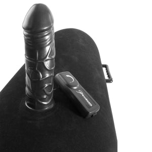 Fetish Fantasy Series Inflatable Luv Log For Us - Sex Furniture Pipedream Products