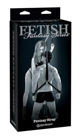 Fetish Fantasy Series Limited Edition Fantasy Strap Bondage - Sex Slings & Swings Pipedream Products