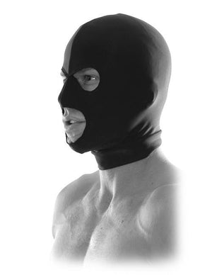 Fetish Fantasy Series Limited Edition Spandex Hood ( Best Seller - Quality Spandex Hood) Bondage - Hoods & Muzzles Pipedream Products