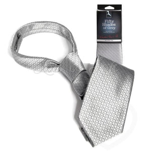 Fifty Shades Of Grey Christian Grey's Tie Bondage - Fifty Shades Of Grey Fifty Shades Of Grey