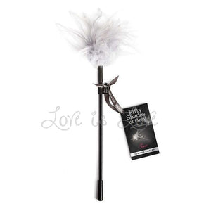 Fifty Shades of Grey Tease Feather Tickler Bondage - Fifty Shades Of Grey Fifty Shades Of Grey