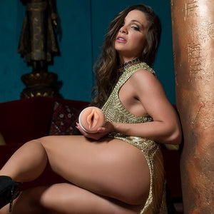 Fleshlight Girl Abigail Mac Lush Male Masturbators - Fleshlight Girls Fleshlight