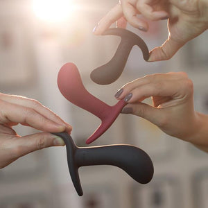 Fun Factory Bootie Anal Plug in Small Medium or Large Size (Available In All Colors) Award-Winning & Famous - Fun Factory Fun Factory