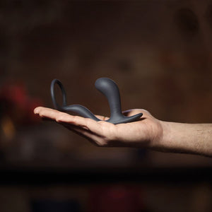 Fun Factory Bootie Ring Slate Prostate Massagers - Fun Factory Prostate Toys Fun Factory