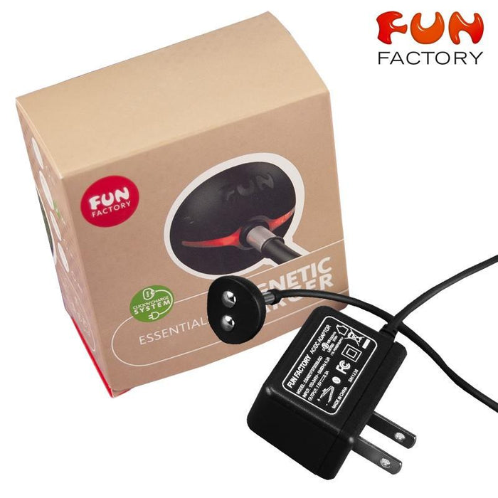 Fun Factory Click N Charge Charger