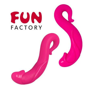 Fun Factory Curve Stub Pink Award-Winning & Famous - Fun Factory Fun Factory Pink