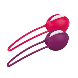 Fun Factory SmartBall Uno For Her - Kegel & Pelvic Exerciser Fun Factory