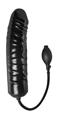Giant Inflatable Dildo 13 Inches (Good Reviews) Anal - Anal Inflatable Toys Master Series